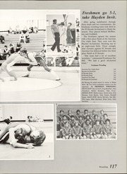Page 121, 1981 Edition, Emporia High School - Re Echo Yearbook (Emporia, KS) online yearbook collection