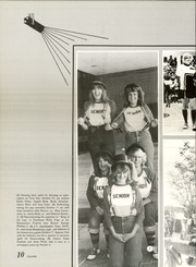 Page 14, 1981 Edition, Emporia High School - Re Echo Yearbook (Emporia, KS) online yearbook collection
