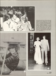 Page 17, 1981 Edition, Emporia High School - Re Echo Yearbook (Emporia, KS) online yearbook collection