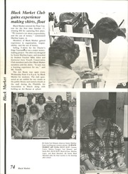 Page 78, 1981 Edition, Emporia High School - Re Echo Yearbook (Emporia, KS) online yearbook collection
