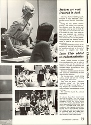 Page 79, 1981 Edition, Emporia High School - Re Echo Yearbook (Emporia, KS) online yearbook collection