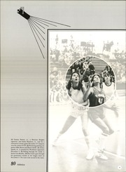 Page 84, 1981 Edition, Emporia High School - Re Echo Yearbook (Emporia, KS) online yearbook collection
