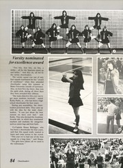 Page 88, 1981 Edition, Emporia High School - Re Echo Yearbook (Emporia, KS) online yearbook collection