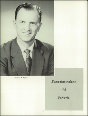 Page 12, 1959 Edition, Liberal High School - Mirage Yearbook (Liberal, KS) online yearbook collection