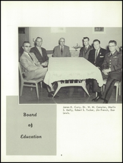 Page 13, 1959 Edition, Liberal High School - Mirage Yearbook (Liberal, KS) online yearbook collection