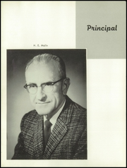 Page 14, 1959 Edition, Liberal High School - Mirage Yearbook (Liberal, KS) online yearbook collection