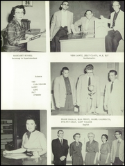 Page 15, 1959 Edition, Liberal High School - Mirage Yearbook (Liberal, KS) online yearbook collection