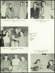 Page 16, 1959 Edition, Liberal High School - Mirage Yearbook (Liberal, KS) online yearbook collection