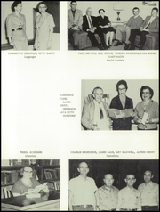 Page 17, 1959 Edition, Liberal High School - Mirage Yearbook (Liberal, KS) online yearbook collection