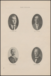 Page 13, 1911 Edition, Arkansas City High School - Mirror Yearbook (Arkansas City, KS) online yearbook collection