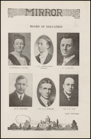 Page 17, 1918 Edition, Arkansas City High School - Mirror Yearbook (Arkansas City, KS) online yearbook collection