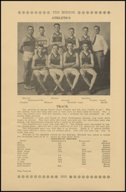 Page 50, 1919 Edition, Arkansas City High School - Mirror Yearbook (Arkansas City, KS) online yearbook collection