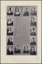 Page 10, 1920 Edition, Arkansas City High School - Mirror Yearbook (Arkansas City, KS) online yearbook collection