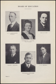 Page 15, 1920 Edition, Arkansas City High School - Mirror Yearbook (Arkansas City, KS) online yearbook collection