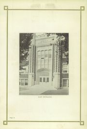 Page 11, 1923 Edition, Arkansas City High School - Mirror Yearbook (Arkansas City, KS) online yearbook collection