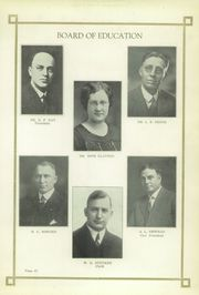 Page 17, 1923 Edition, Arkansas City High School - Mirror Yearbook (Arkansas City, KS) online yearbook collection