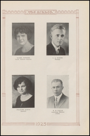 Page 17, 1925 Edition, Arkansas City High School - Mirror Yearbook (Arkansas City, KS) online yearbook collection