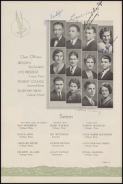 Page 16, 1932 Edition, Arkansas City High School - Mirror Yearbook (Arkansas City, KS) online yearbook collection