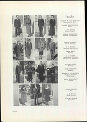 Page 14, 1936 Edition, Arkansas City High School - Mirror Yearbook (Arkansas City, KS) online yearbook collection