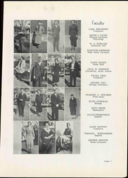 Page 15, 1936 Edition, Arkansas City High School - Mirror Yearbook (Arkansas City, KS) online yearbook collection