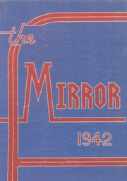 Arkansas City High School - Mirror Yearbook (Arkansas City, KS) online yearbook collection, 1942 Edition, Page 1