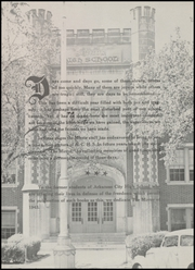 Page 11, 1943 Edition, Arkansas City High School - Mirror Yearbook (Arkansas City, KS) online yearbook collection