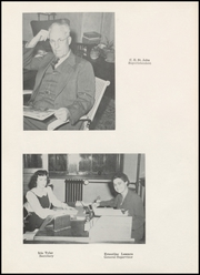 Page 14, 1943 Edition, Arkansas City High School - Mirror Yearbook (Arkansas City, KS) online yearbook collection