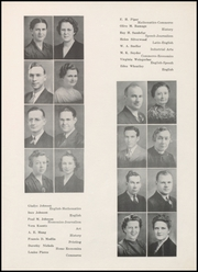 Page 17, 1943 Edition, Arkansas City High School - Mirror Yearbook (Arkansas City, KS) online yearbook collection