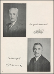 Page 14, 1944 Edition, Arkansas City High School - Mirror Yearbook (Arkansas City, KS) online yearbook collection