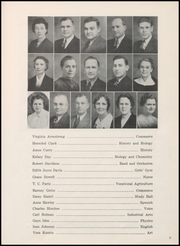 Page 15, 1944 Edition, Arkansas City High School - Mirror Yearbook (Arkansas City, KS) online yearbook collection