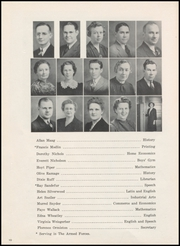 Page 16, 1944 Edition, Arkansas City High School - Mirror Yearbook (Arkansas City, KS) online yearbook collection