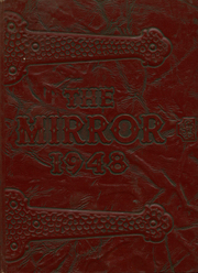 Arkansas City High School - Mirror Yearbook (Arkansas City, KS) online yearbook collection, 1948 Edition, Page 1