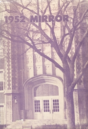 Arkansas City High School - Mirror Yearbook (Arkansas City, KS) online yearbook collection, 1952 Edition, Page 1