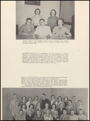 Page 36, 1952 Edition, Arkansas City High School - Mirror Yearbook (Arkansas City, KS) online yearbook collection