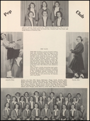 Page 37, 1952 Edition, Arkansas City High School - Mirror Yearbook (Arkansas City, KS) online yearbook collection
