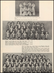 Page 38, 1952 Edition, Arkansas City High School - Mirror Yearbook (Arkansas City, KS) online yearbook collection