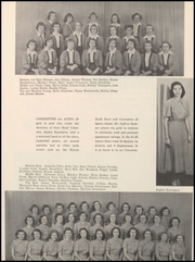 Page 39, 1952 Edition, Arkansas City High School - Mirror Yearbook (Arkansas City, KS) online yearbook collection