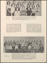 Page 41, 1952 Edition, Arkansas City High School - Mirror Yearbook (Arkansas City, KS) online yearbook collection