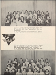 Page 42, 1952 Edition, Arkansas City High School - Mirror Yearbook (Arkansas City, KS) online yearbook collection