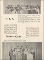 Page 44, 1952 Edition, Arkansas City High School - Mirror Yearbook (Arkansas City, KS) online yearbook collection