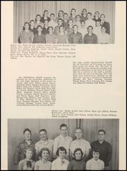 Page 45, 1952 Edition, Arkansas City High School - Mirror Yearbook (Arkansas City, KS) online yearbook collection