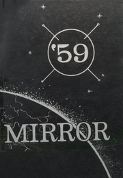 Page 1, 1959 Edition, Arkansas City High School - Mirror Yearbook (Arkansas City, KS) online yearbook collection
