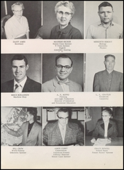 Page 11, 1959 Edition, Arkansas City High School - Mirror Yearbook (Arkansas City, KS) online yearbook collection
