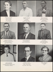 Page 12, 1959 Edition, Arkansas City High School - Mirror Yearbook (Arkansas City, KS) online yearbook collection