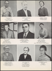 Page 14, 1959 Edition, Arkansas City High School - Mirror Yearbook (Arkansas City, KS) online yearbook collection