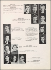 Page 17, 1959 Edition, Arkansas City High School - Mirror Yearbook (Arkansas City, KS) online yearbook collection