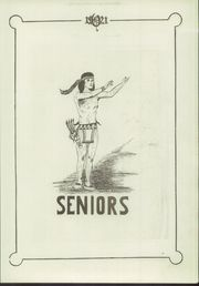 Page 15, 1921 Edition, Olathe High School - Eagle Yearbook (Olathe, KS) online yearbook collection