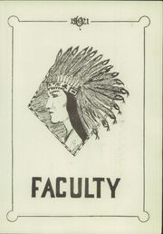 Page 9, 1921 Edition, Olathe High School - Eagle Yearbook (Olathe, KS) online yearbook collection