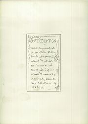 Page 10, 1922 Edition, Olathe High School - Eagle Yearbook (Olathe, KS) online yearbook collection