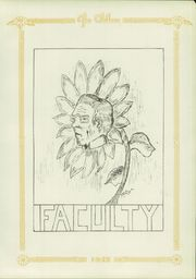 Page 13, 1922 Edition, Olathe High School - Eagle Yearbook (Olathe, KS) online yearbook collection